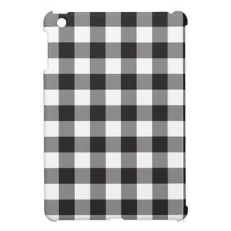 geometrisch iPad mini hülle