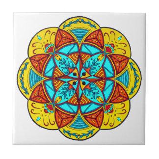 Mandala zeichnen fliesen mandala zeichnen keramikfliesen - Geometrische deko ...