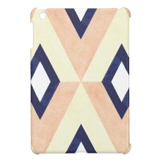 Geometrische Muster iPad Mini Hülle