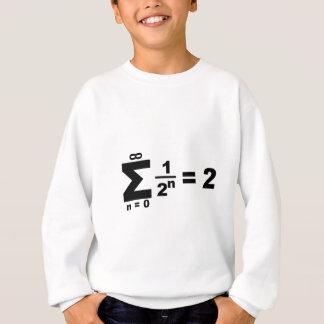geometrische Reihe geometrische Reihe Sweatshirt