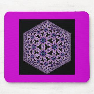 Geometrischer Entwurf Mousepad