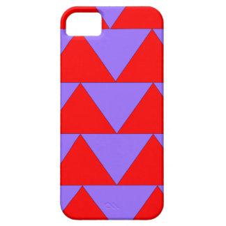 Geometrischer gemusterter IPhone 5/5S Fall iPhone 5 Schutzhülle