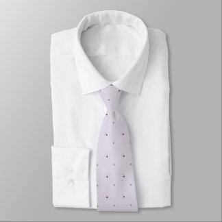 Geometrisches Punkt-Krawatte Teil 1 Individuelle Krawatten