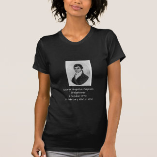 George Augustus Polgreen Bridgetower T-Shirt