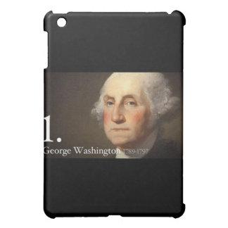 George Washington iPad Mini Hülle