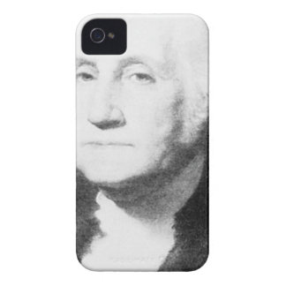 George Washington iPhone 4 Case-Mate Hülle