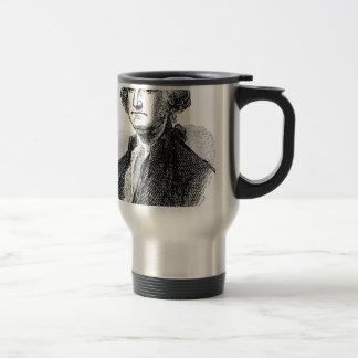 George Washington Reisebecher