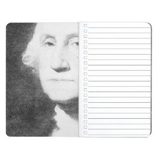 George Washington Taschennotizbuch