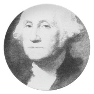 George Washington Teller