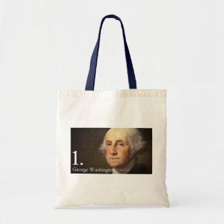George Washington Tragetasche