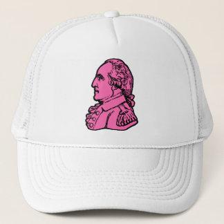 George Washington Truckerkappe