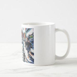 Georgesst. Dublin Kaffeetasse