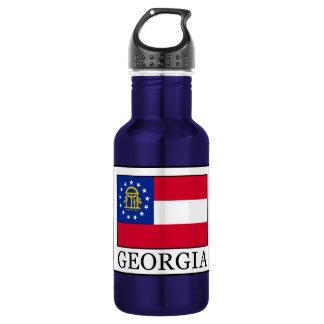 Georgia Edelstahlflasche