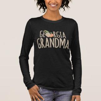 Georgia-Großmutter Langarm T-Shirt