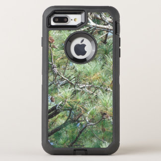 Georgia-Kiefer-Niederlassungen 074 OtterBox Defender iPhone 8 Plus/7 Plus Hülle
