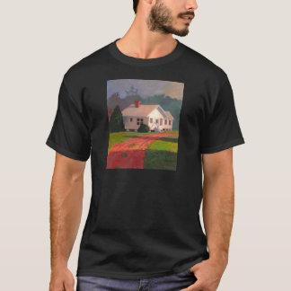 Georgia-Lehm-Shirt T-Shirt