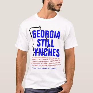 Georgia lyncht noch T-Shirt