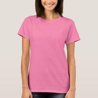Georgia-Pfirsich T-Shirt