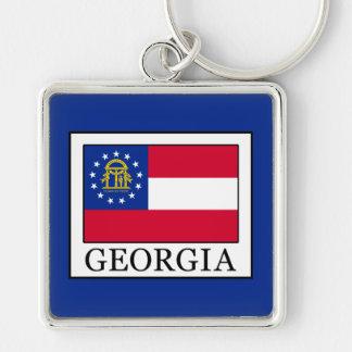 Georgia Schlüsselanhänger