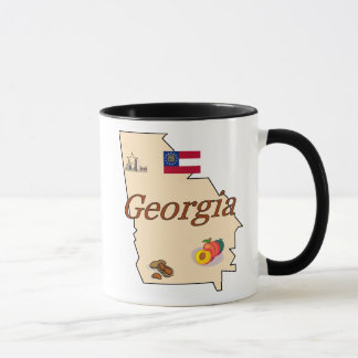 Georgia-Tasse Tasse