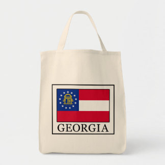 Georgia Tragetasche