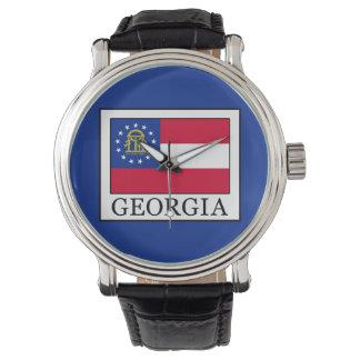 Georgia Uhr