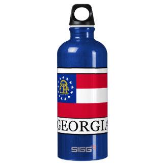 Georgia Wasserflasche
