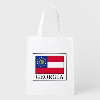 Georgia Wiederverwendbare Einkaufstasche