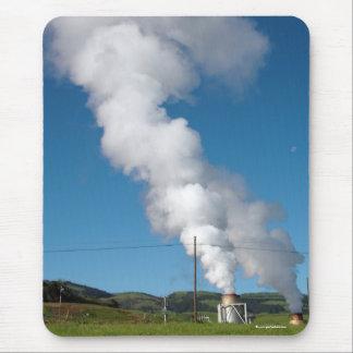 Geothermische instalations mauspads