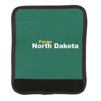 Gepäck-Griff-Verpackung Fargo, North Dakota Gepäckgriff Marker