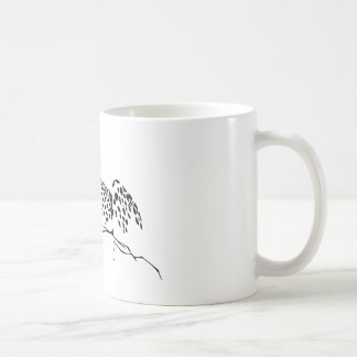 Gepard Kaffeetasse
