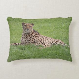 Gepard-Kissen Dekokissen