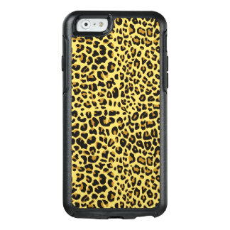 Gepard Muster OtterBox iPhone 6/6s Hülle