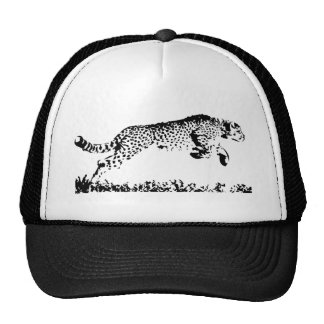 Gepard Mütze