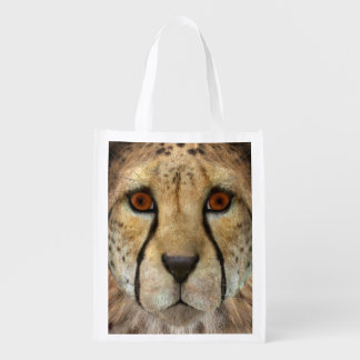 Gepard Wiederverwendbare Einkaufstasche