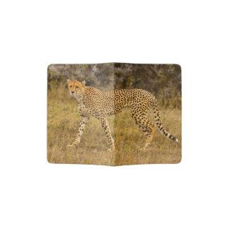 Gepardpaßhalter Passhülle