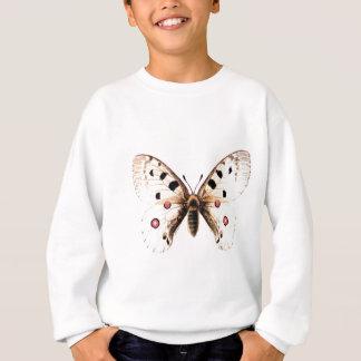 Gepunktete Motte Sweatshirt