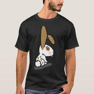 Gepunktetes Häschen-T-Shirt T-Shirt