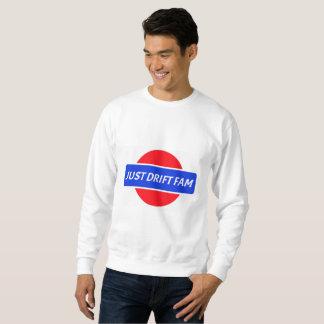 Gerade Antrieb Fam Crewneck Sweatshirt