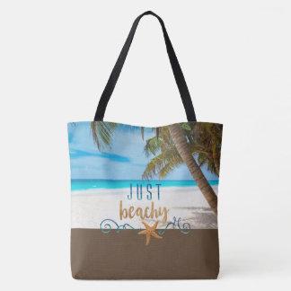Gerade Beachy Tasche