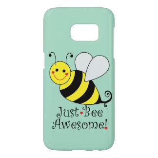 Gerade Bienen-fantastische Hummel-Biene