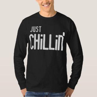 Gerade chillin hemden