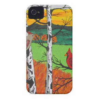 Gerade ein schöner Tag Case-Mate iPhone 4 Hülle