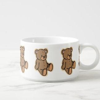 Gerade ein Teddybär Kleine Suppentasse