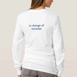 Gerade eine Kindergärtnerin T-Shirt