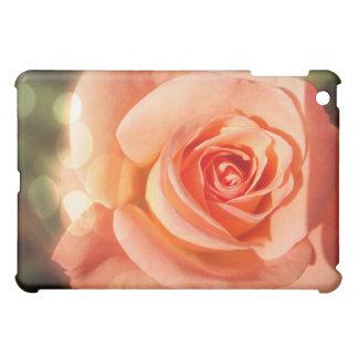 Gerade eine Rose iPad Mini Hülle