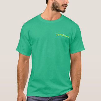 Gerade Krump es! T-Shirt