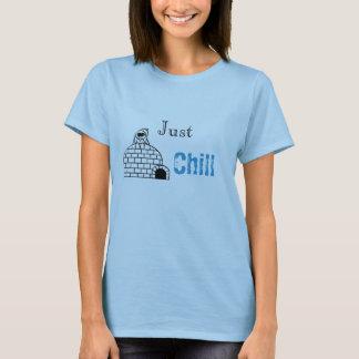 Gerade Schauer T-Shirt
