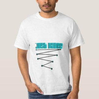 Gerade Tanz T-Shirt