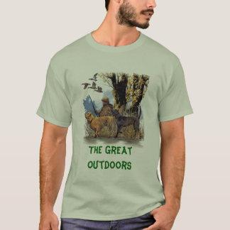 Gerade was der Doktor bestellte T-Shirt